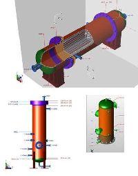 Static Equipment Design