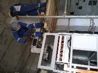 Instrumentation System Installation