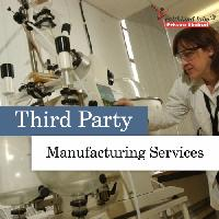 Third Party Manufacturing Services