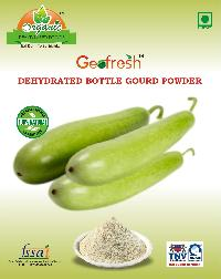 Dehydrated Bottle Gourd Powder