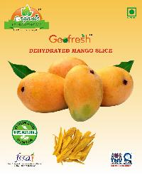 Dehydrated Mango Slices