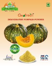 Dehydrated Pumpkin Powder
