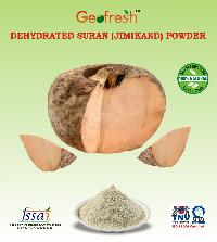 Dehydrated Suran Powder(Jimikand)