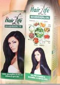 Herbal Hair Fall Control Oil