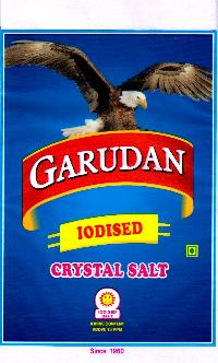 Special Surya Iodized Crystal Salt