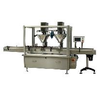 Fully Automatic Powder Filling Machine