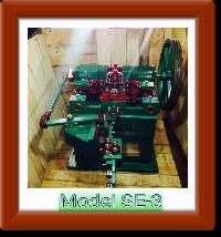 Automatic High Speed Wire Nails Making Machine