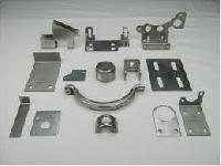 Fabricated Metal Sheet Part