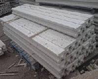 Cement Poles For Boundary Of Field Area