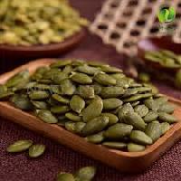 Organic Pumkin Seeds And Kernel