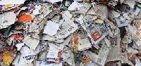 Waste Paper OCC / Waste Paper ,OCC Waste Paper in Bales (100% Cardboar