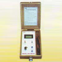 DIGITAL MOISTURE METER FOR SOIL