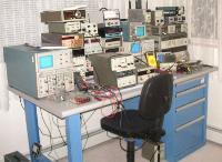 electronic laboratory equipments