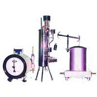 Junker's Gas Calorimeter(Cat No. IMC-478)