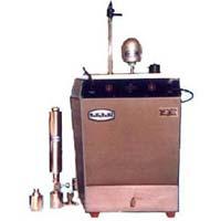 Reid Vapour Pressure Test Apparatus.