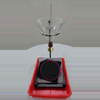 Water Repellency Tester