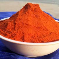 Red Chilli Powder (A1)