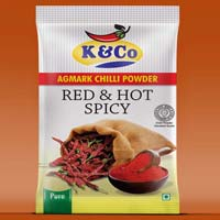 Red Chilli Powder (K&Co)