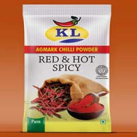 Red Chilli Powder (KL)