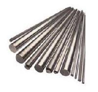 Stainless Steel I Bars