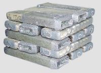 Mild Steel And Stainless Steel Ingot