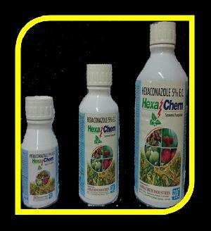 Hexaconazole 5% E.c. (fungicide, Pesticide, Weedicides, Insecticide)