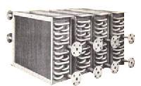 Thermic Fluid Air Preheaters