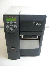 Zebra Z4M Label Printer