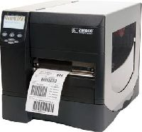Zebra Zm600 Label Printer