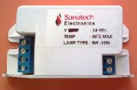 Electronic Ballast for Cfl Lamp