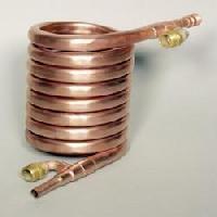 copper brass heat exchangers