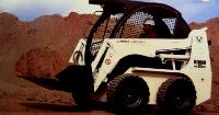 Heman Skid Steer Loader