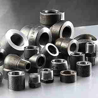 Alloy Steel Forged Pipe Fittings