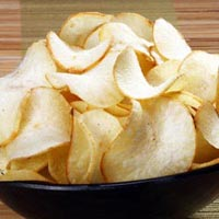 Non Spicy Tapioca Chips