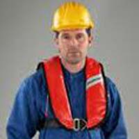 Worksafe Inflatable Lifejacket W/o Light