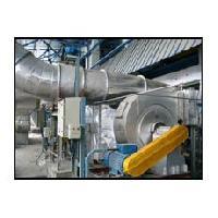 Pocket Ventilation System