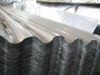 Galvanised Corrugated Sheets