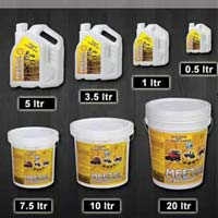Gear Super- Chassis Grease