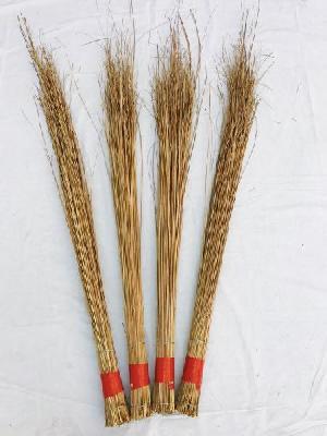Maharani Red Small Tape Hard Broom