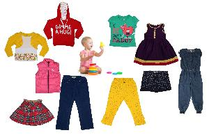Kids Readymade Garments