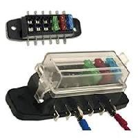 Automotive Fuse Box