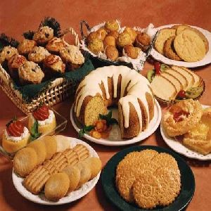Bakery Ingredients - Manufacturers, Suppliers & Exporters in India