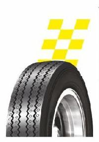 Apollo Tyre Tread Rubber