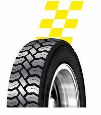 Clp Tyre Tread Rubber