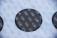 75mm COG Tyre Repair Patches