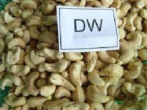 DW Whole Cashew Nuts