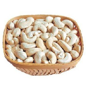 S-320 Whole Cashew Nuts