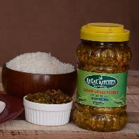 Green Chilli Pickle (supreme)