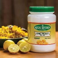 Lime Pickle  Premium