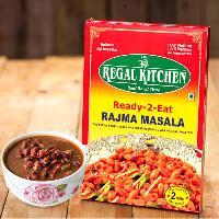 Ready To Eat Rajma Masala